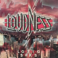 Lightning Strikes — Loudness