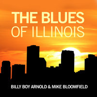 The Blues of Illinois — Michael B. Bloomfield, Billy Boy Arnold, Billy Boy Arnold & Mike Bloomfield