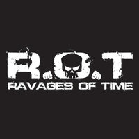 Ravages of Time — Ravages of Time