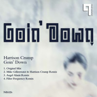 Goin' Down — Harrison Crump