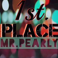 1st Place — Mr. Pearly