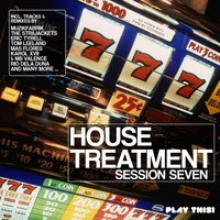 House Treatment - Session Seven — сборник