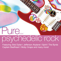Pure... Psychedelic Rock — сборник