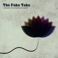 The What Do You See - EP — The Fake Take