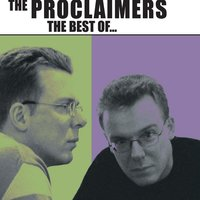 The Best Of The Proclaimers — The Proclaimers