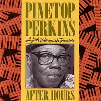 After Hours — Pinetop Perkins