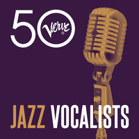Jazz Vocalists - Verve 50 — сборник
