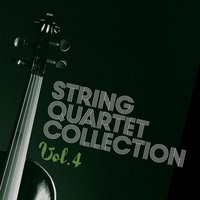 String Quartet Collection, Vol. 4 — Alberini Quartet