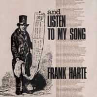 And Listen To My Song — Frank Harte, Dónal Lunny