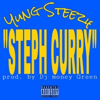 Steph Curry — Yung Steezie