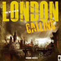 London Calling - Punk Will Never Die — сборник