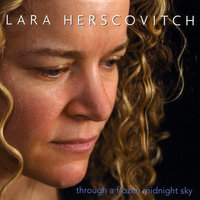 Through A Frozen Midnight Sky — Lara Herscovitch