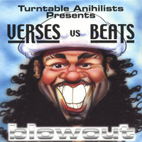 Verses vs Beats — Blowout