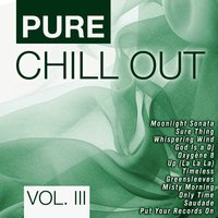 Pure Chill out, Vol. 3 — сборник