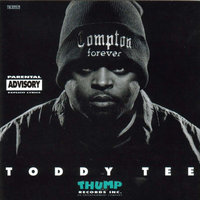 Compton Forever — Toddy Tee