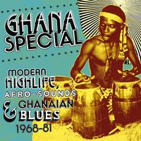 Soundway presents Ghana Special — сборник