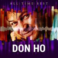 All Time Best: Don Ho — Don Ho