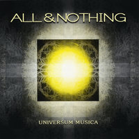 All & Nothing with Zanko — Universum Musica