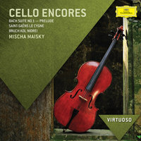 Cello Encores — Mischa Maisky