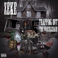 Trapping out the Wheelchair — Brick Fare Zeke