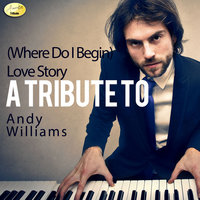 (Where Do I Begin) Love Story - A Tribute to Andy Williams — Ameritz - Tributes