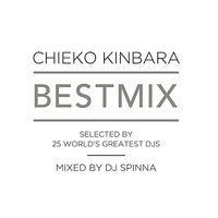 BEST MIX — Chieko Kinbara