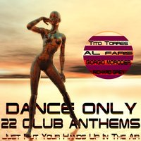 Dance Only 22 Club Anthems — сборник