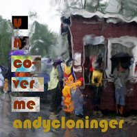 Uncover Me (CHWC Theme Song 2011) — Andy Cloninger