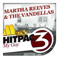 Dancing In The Street HitPac — Martha Reeves and The Vandellas