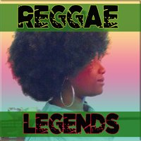 Reggae Legends — сборник