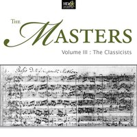 Ludwig Van Beethoven : The Masters Vol. 3 - The Classicists — Lithuanian Chamber Orchestra