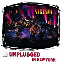 MTV Unplugged In New York — Nirvana