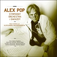 Alex Pop Symphony Orchestra and Stars - Live — сборник