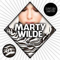 Donna — Marty Wilde