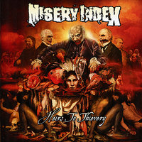 Heirs to Thievery — Misery Index