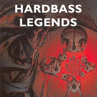 Hardbass Legends — сборник