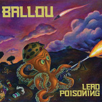 Lead Poisoning — Ballou