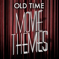Old Time Movie Themes — сборник