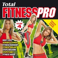 Total Fitness Pro, Vol. 4 — Fitness Band