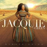 New Beginning — Jacquie Green