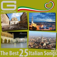 The Best 25 Italian Songs, Vol. 5 — сборник