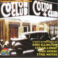 "Inspired By The Motion Picture ""Cotton Club"" — сборник"