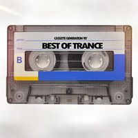 Cassette Generation 90' - Best of Trance — сборник