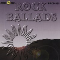 Rock Ballads — Rock Ballads - The Collection