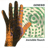 Invisible Touch — Genesis