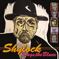 Shylock Sings the Blues — The Venetians