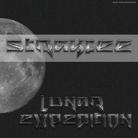Lunar Expedition — Strayfee