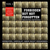 Forbidden but Not Forgotten , Vol. 1 — сборник
