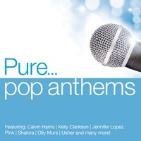 Pure... Pop Anthems — сборник