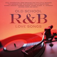 Old School R&B Love Songs — сборник